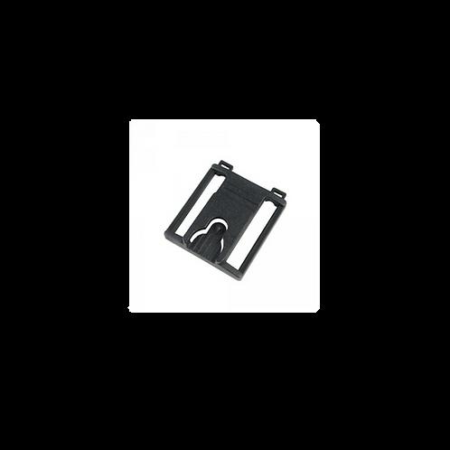 Peter Jones Klickfast 60mm belt-clip two-way radio dock