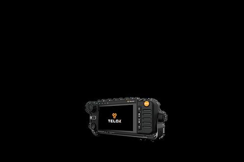 Telox M6 Intelligent LTE Mobile Radio