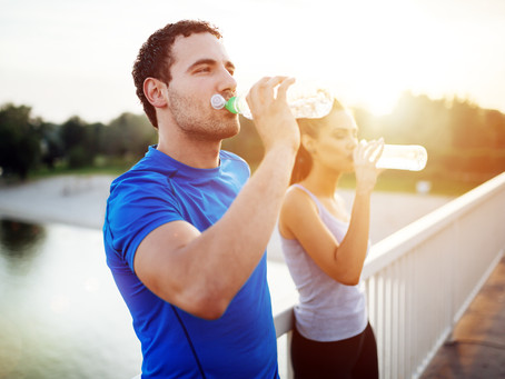 Why Proper Hydration Matters