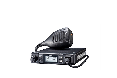 Icom IP-501M LTE PoC mobile