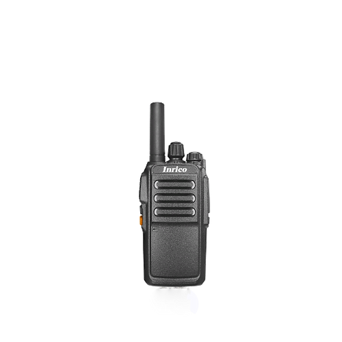Inrico T526 PoC Handheld radio Push to talk over cellular (PTT) G6 Global