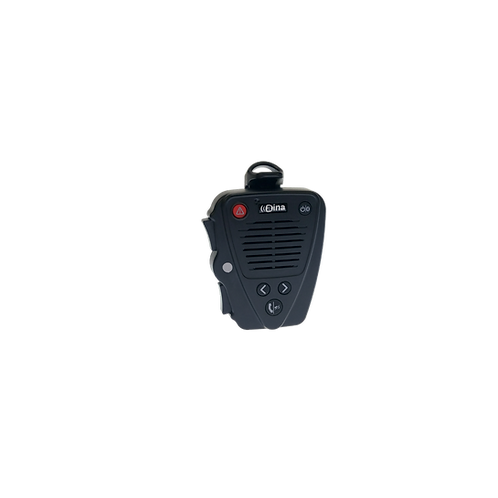AINA voiceresponder PTT bluetooth microphone