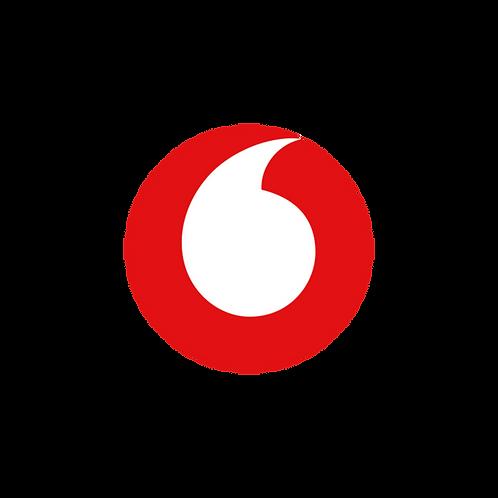 Vodafone mobile broadband data SIM
