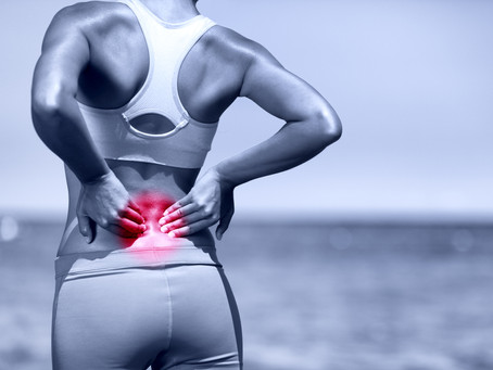 The Importance to Strengthen and Protect Lower Back Muscles