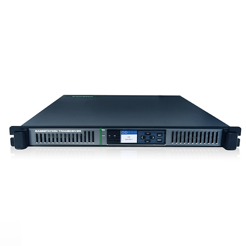 Excera ER9000 DMR repeater digital and analogue front