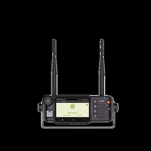 Telo M5 LTE Mobile radio PoC push to talk over cellular