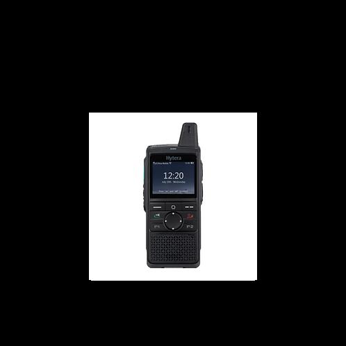 Hytera PNC370 PoC handheld radio