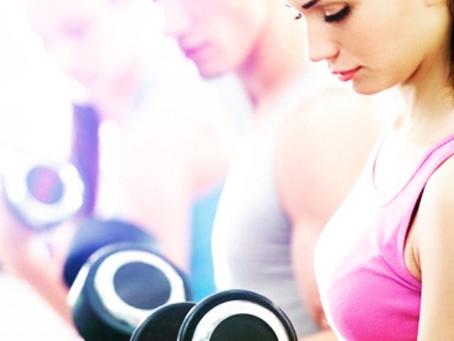 Should Women Lift Weights?