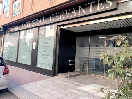 Bienvenidos a nuestro Blog de Centro Integral Cervantes