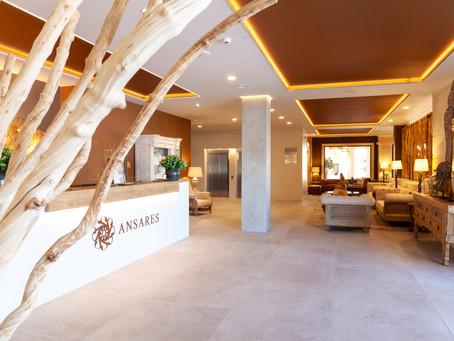 Descubre el Hotel Ansares