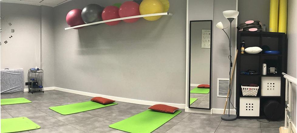 sala estimulacion en centro integral cervantes