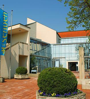 Rathaus-Senden