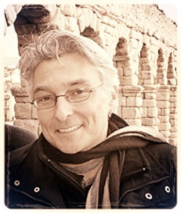 author Gregory Shushan