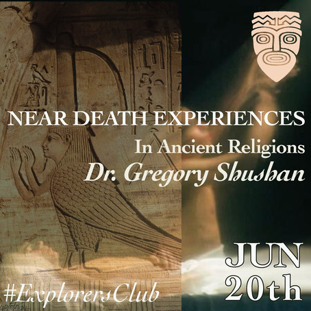 Near-Death Experiences in Ancient Egypt?