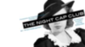 Ryan Hazelbaker Night Cap Club