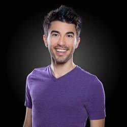 Ryan Hazelbaker 2014 Headshot