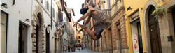 Ryan Hazelbaker Italian Promo