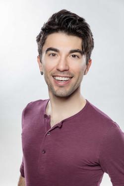 Ryan Hazelbaker 2015 Headshot