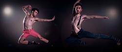 Ryan Hazelbaker Dance