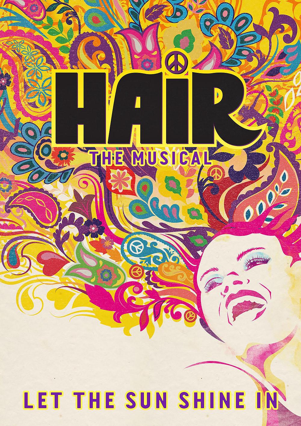 Ryan Hazelbaker Hair