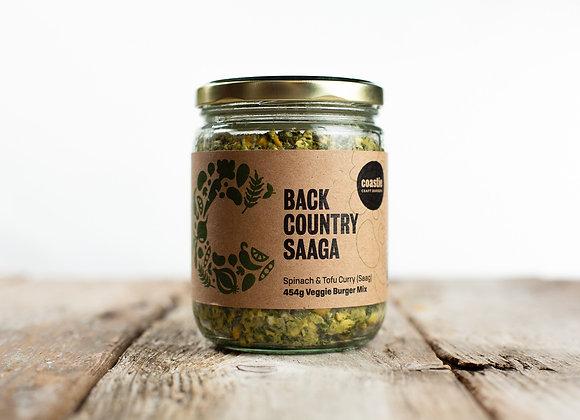 Backcountry Saaga by CoastieCraft