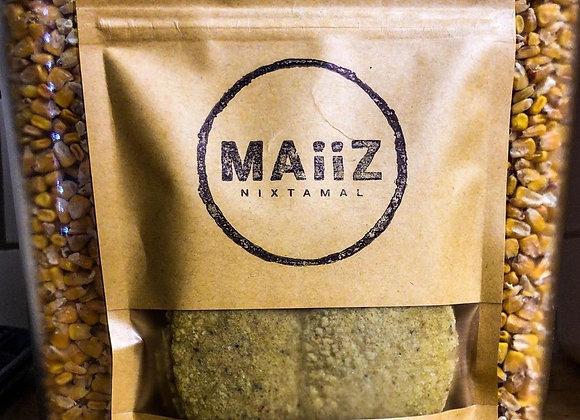 Nixtamal Tortillas by Maiiz