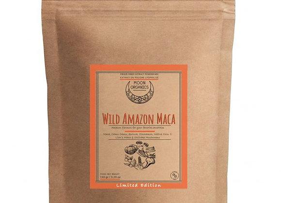 Wild Amazon Maca by Moon Organics