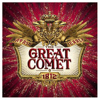 Natasha, Pierre, and the Great Comet of 1812