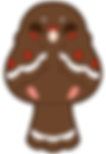 Gingerbrood
