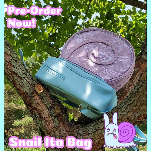 Snail Ita Bag