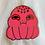 Thumbnail: Gelatoad Enamel Pin