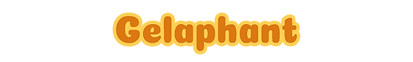 gelaphant label.png