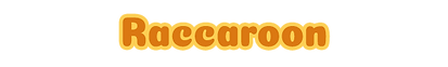 raccaroon label.png