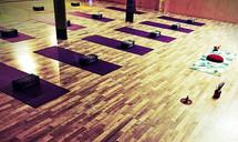 Yoga : Les nouveaux coussins de méditation sont arrivés