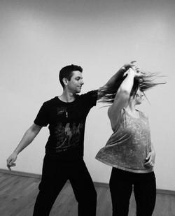 Danses en duo