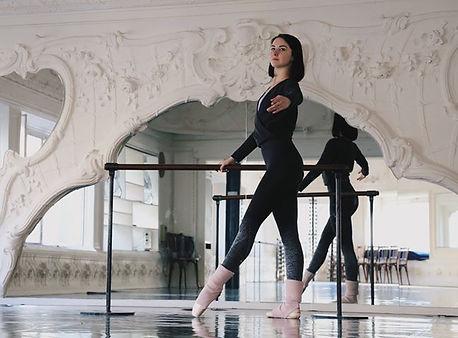 Body Ballet Bordeaux