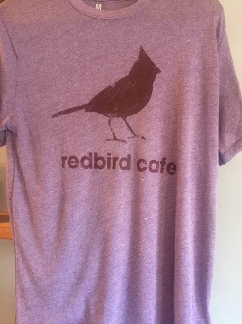 redbird t-shirt