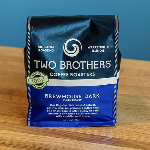 Two Brothers Brewhouse Dark