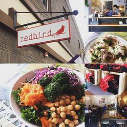 redbird cafe