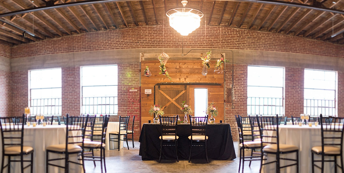 The Hudson Event Hall