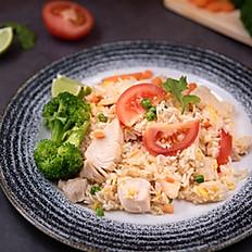 Mantra Chicken Fried Rice -