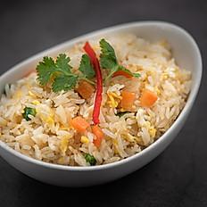 Egg Fried Rice -
