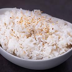 Coconut Rice -