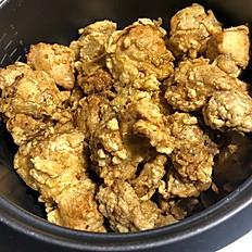 Jerk Chicken Bites