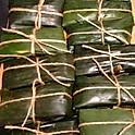 Trini Pasteles (Traditional)