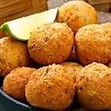 Cod Fish Balls (Bacalau)
