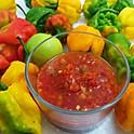 Trini Peppa Sauce