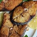 Jerk King Fish Special (6oz.)