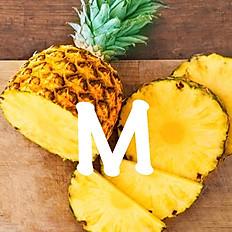 Pineapple Peppa