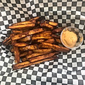 Caribbean Hand-Cut Fries
